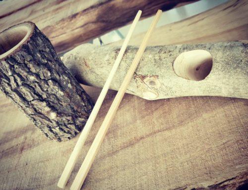 2019池南自然教育中心主題活動 木奧運-來場森林裡的體育課!